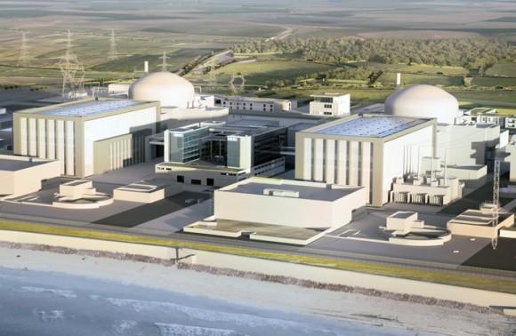 """Съветът на директорите на EDF ще обсъди решение за инвестициите в АЕЦ """"Хинкли-Пойнт С"""""""