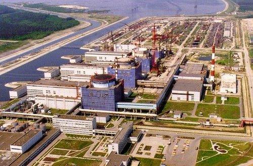 Украйна има договореност за дострояване на двата блока на Хмелницката АЕЦ