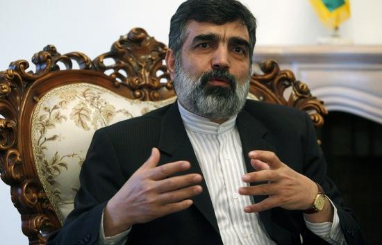 Иран има намерение да изрази протест пред МААЕ за изтичане на конфиденциална информация