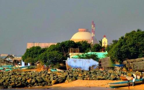 """Завърши подготовката за пускане на втория реактор на АЕЦ """"Куданкулам"""""""