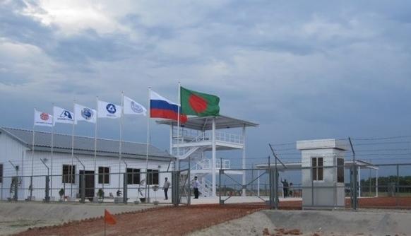 """Експлоатацията на АЕЦ """"Руппур"""" в Бангладеш ще донесе в бюджета на Русия до 8,4 милиарда долара"""