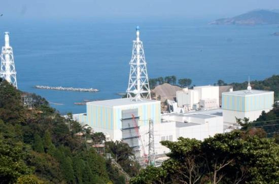 Япония – Ядреният регулатор получи програмата за извеждане от експлоатация на първи блок на АЕЦ Шимане (Shimane)
