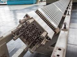 Горивото на ТВЭЛ е преминало всичките необходими проверки за безопасност при използване в смесена активна зона в реакторите на американските АЕЦ