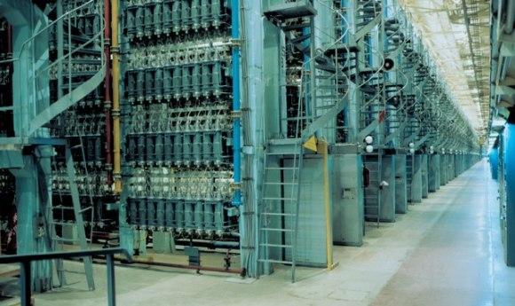 Чуждестранни дипломати и постоянни представители на международни организации във Виена посетиха Уралския електрохимически комбинат (УЕХК) и Белоярската АЕЦ– подробности
