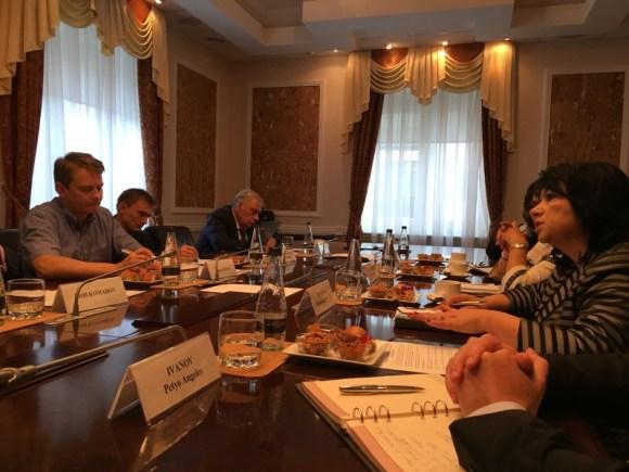 """Българската и руската страна ще работят за бързо разрешаване на казуса """"Белене"""""""