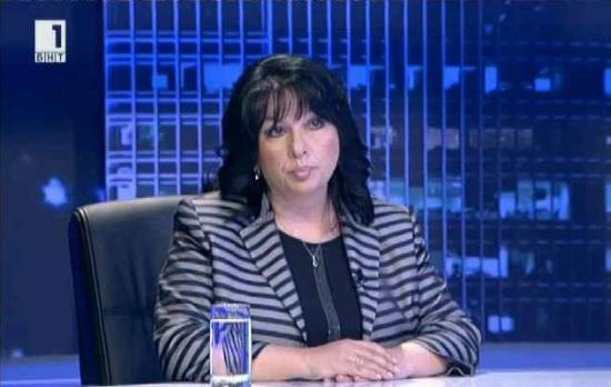 """Има инвеститорски интерес за АЕЦ """"Белене"""", потвърди пред БНТ министър Петкова"""