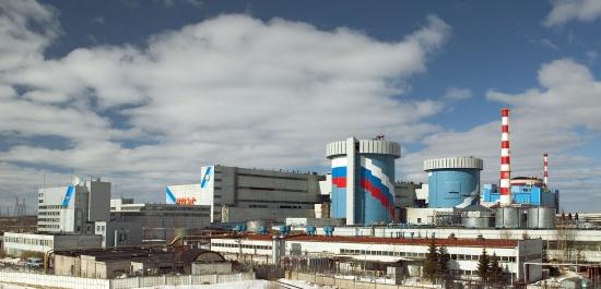 Втори блок на Калининската АЕЦ бе спрян за извършване на планов ремонт в рамките на отрасловата програма за ПСЕ