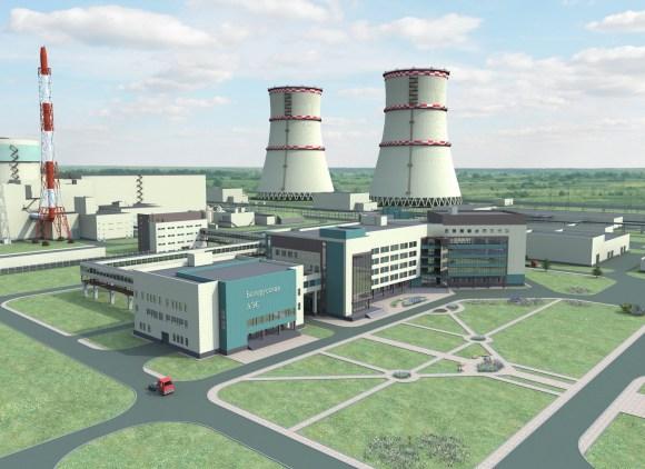 Групата компании ASE ще проведе стрес тестове на Беларуската АЕЦ по европейска методика в съответствие със стандартите на МААЕ