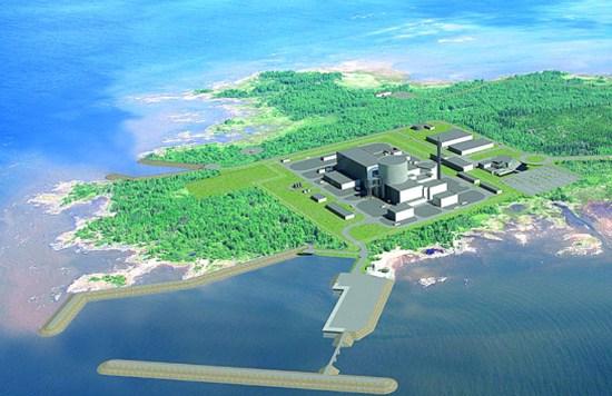 "RAOS Project Oy и Alstom Power System сключиха договор за доставка на турбогенератор за АЕЦ ""Ханхикиви"" – 1"