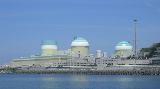 Япония – очаква се трети енергоблок на АЕЦ «Иката» да бъде включен към енергийната система на 15-ти август