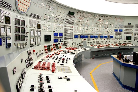 Започва модернизацията на втори енергоблок на Колската АЕЦ
