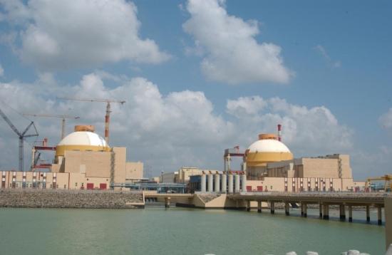 Индия – Втори енергоблок на АЕЦ Куданкулам е включен към енергийната система
