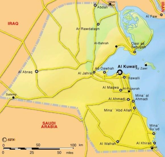 Кувейт няма да строи атомна електроцентрала, насочва се към ВЕИ