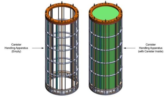 """""""Holtec International"""" анализира новите контейнери за подземно съхраняване на ОЯГ разработка на AREVA"""