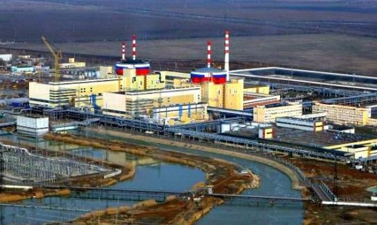 Започва подготовката на четвърти енергоблок на Ростовската АЕЦ за пуск през 2016 година