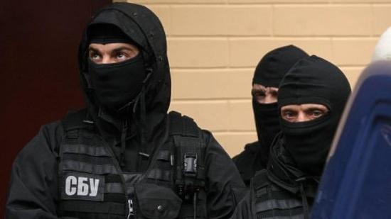 """Службата за сигурност на Украйна (ССУ) извършва обиск в административната сграда на компанията """"Радий"""" в Кировоград"""