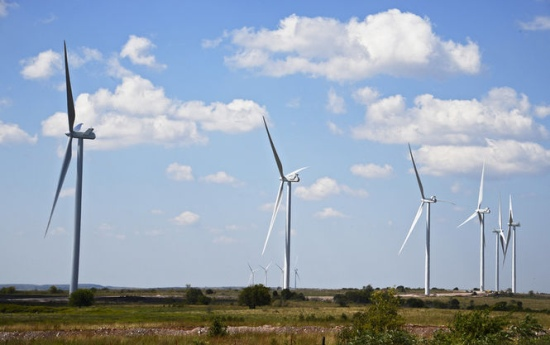 Карма ли е енергийното бъдеще на планетата?
