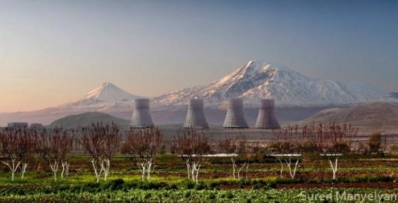 До края на 2018 година Армения ще избере проект за нова АЕЦ