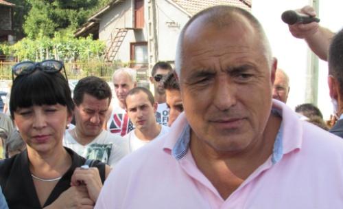 Бойко Борисов – Трябва да платим част от сумата за ядрените реактори
