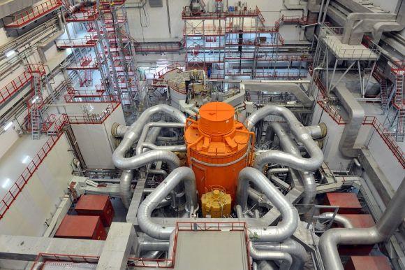 БН-800 – завършиха комплексните изпитания на енергоблока на номинална мощност