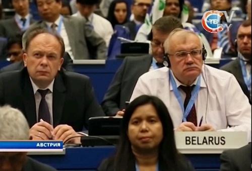 Беларус ще покани мисия на МААЕ за комплексното развитие на ядрената инфраструктура