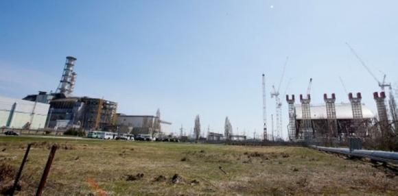Украйна подготвя строителството на хранилище за ядрени отпадъци в чернобилската зона