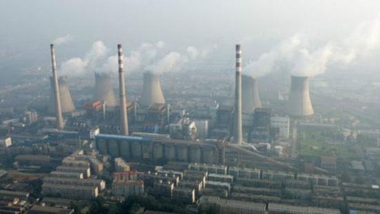 Китай ратифицира Парижкия договор за климатичните промени