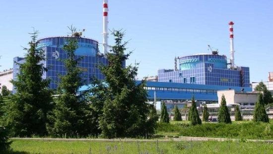 Украйна – Първи блок на Хмелницката АЕЦ е въведен в експлоатация след ремонт