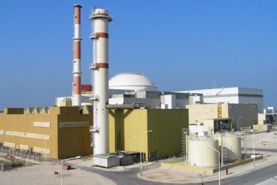 """Иран – Първият камък на двата нови блока на АЕЦ """"Бушер"""" ще бъде заложен на 8-ми или 10-ти септември"""