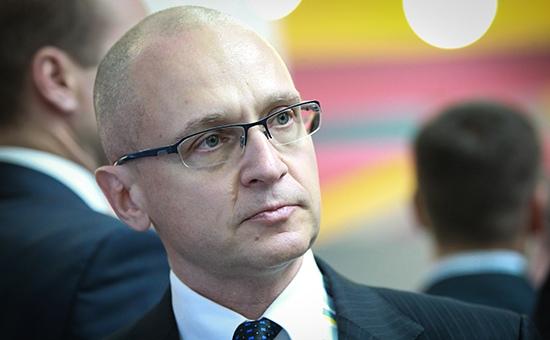 Сергей Кириенко: замяната на реактора няма да стане проблем за проекта на Беларуската АЕЦ.