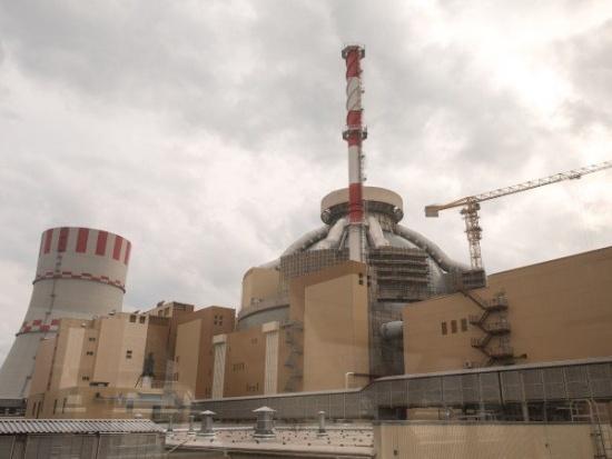 """Шести енергоблок на Нововоронежската АЕЦ от поколение «3+"""" бе изведен на мощност 75% от номиналната"""