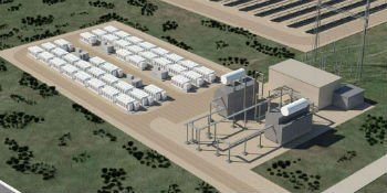 Tesla скоро ще изгради най-голямото в света хранилище за електроенергия