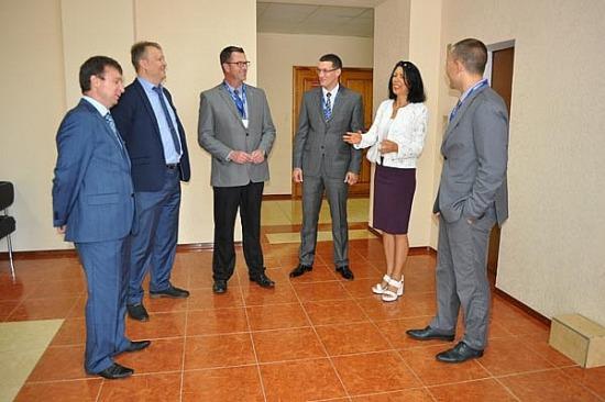 Украйна- Завърши МТП на WANO в Хмелницката АЕЦ