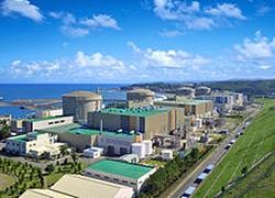 Земетресение спря 4 реактора в Южна Корея