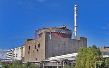 Първи блок на Запорожската АЕЦ е практически готов за ПСЕ