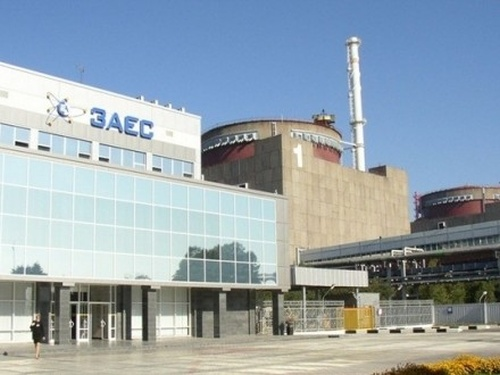 Украйна – Усъвършенстване на водно-химичния режим на Запорожската АЕЦ