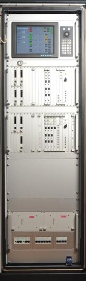 """""""СНИИП"""" и """"СНИИП-Систематом"""" произведоха и доставиха комплекс апаратура на системата за управление и защита и апаратура за контрол на неутронния поток на Калининската АЕЦ"""