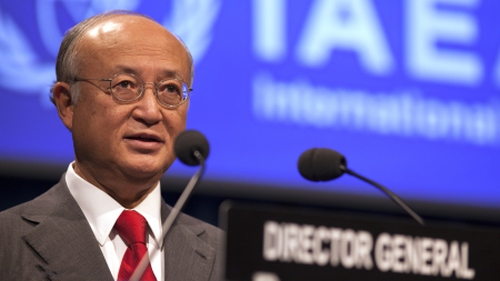 Германия остава ключов партньор на МААЕ, въпреки отказа си от ядрената енергетика