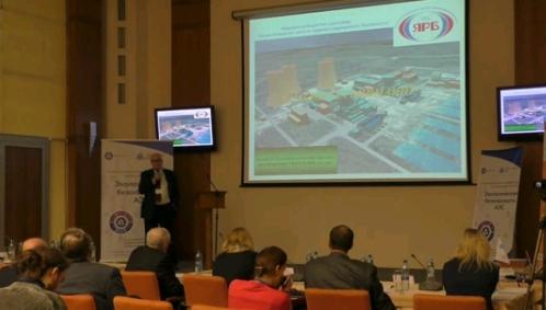 Най-безопасната площадка за АЕЦ се намира в Калининградска област