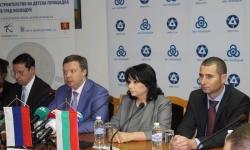"""Министър Петкова: Удължаването на живота на 5-ти блок на АЕЦ """"Козлодуй"""" гарантира електроенергия за българските граждани на достъпни цени"""