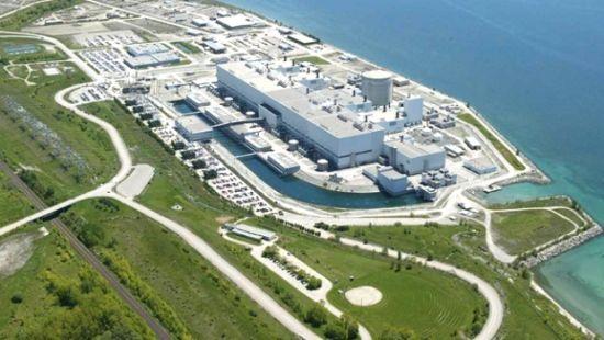 """Канада – програмата за модернизация на АЕЦ """" Darlington"""" възлиза на 12,8 милиарда долара за 10 години."""