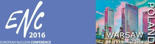 Ехо от Европейската ядрена конференция ENC 2016 – Балтийската АЕЦ е свързващо звено между енергийните пазари на източна и централна Европа
