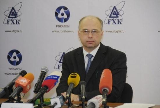 В Русия работят за създаване на технология по екологично безопасно преработване на ОЯГ
