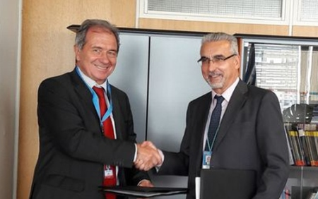 България подписа две споразумения с МААЕ за участие в международни мрежи за обмен на информация в областта на ядрената безопасност и сигурност