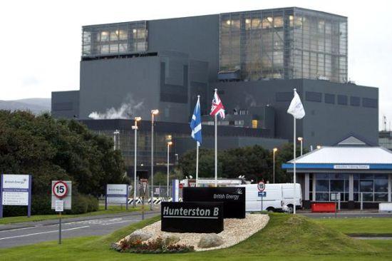 EDF: Възможно е ново ПСЕ на две шотландски АЕЦ
