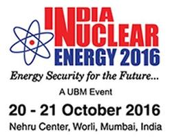 INDIA NUCLEAR ENERGY – семинар за обществената приемливост на ядрената енергетика