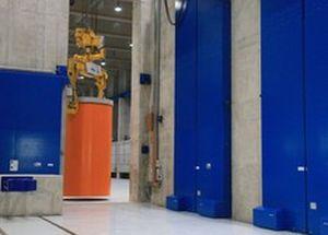 Литва – На Игналинската АЕЦ започна извозването на ОЯГ от блоковете в междинното хранилище (МХОЯГ)