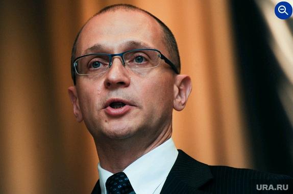 На Кириенко възлагат допълнителна задача – председател на Надзорния съвет на Росатом