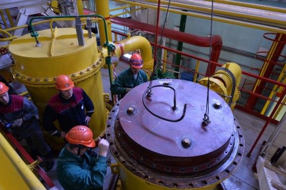 Завърши презарядката на реактора на трети блок на Ростовската АЕЦ