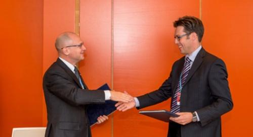 Русия и Финландия подписаха протокол за практическите мерки към споразумението за оповестяване при ядрени аварии и обмен на информация